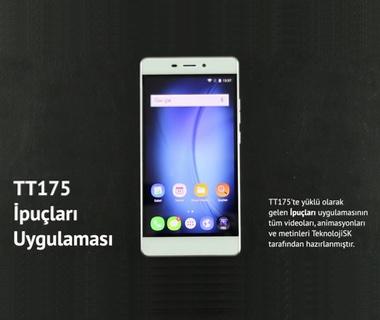 TT175 İpuçları Uygulaması